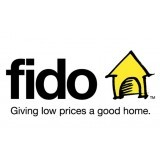 FIDO Canada - Iphone 3GS / 4 / 4S  ALL IMEI