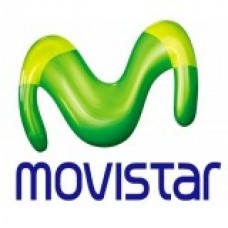 Movistar Spain - Iphone 3GS / 4 / 4S