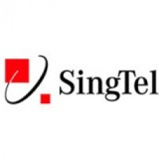 Singtel Singapore - Iphone 4 / 4S