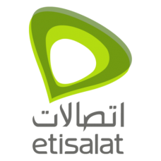 Etisalat Dubai - Iphone 3GS / 4 / 4S / 5