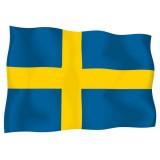 اپراتور های  سوئد